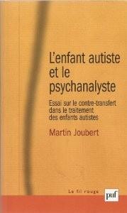 livre_l_enfant_autiste_et_le_psychanalyste