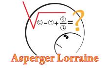 ASPERGER LORRAINE